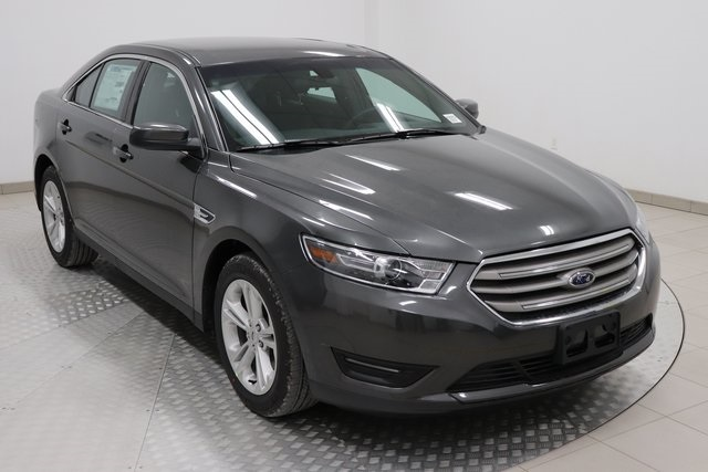 New 2019 Ford Taurus Sel 4d Sedan In Conroe K020001 Gullo Ford Of