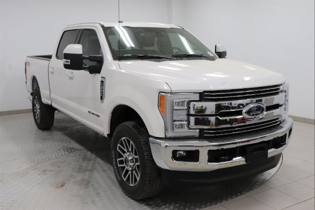 New 2018 Ford F 250 Lariat Truck In Conroe J100717