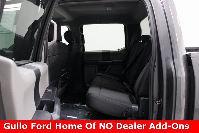 New 2020 Ford F-150 XL
