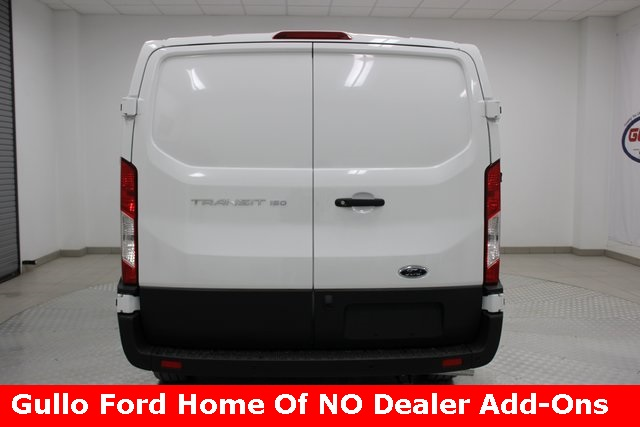 New 2020 Ford Transit-150 Base
