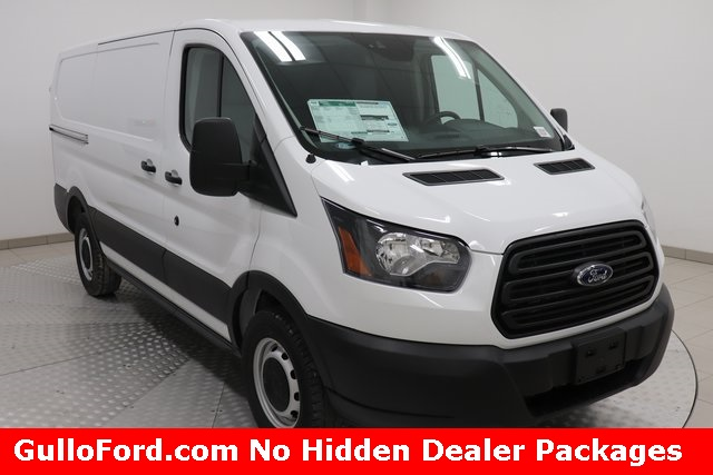 New 2019 Ford Transit-150 Base