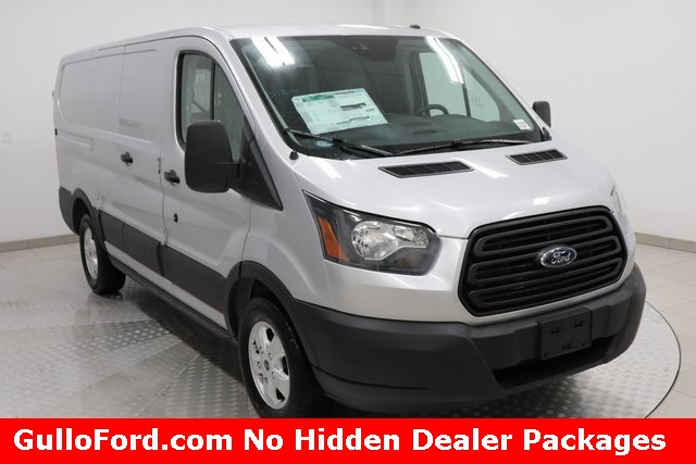 Ford Transit 150 >> New 2019 Ford Transit 150 Base Rwd 3d Cargo Van