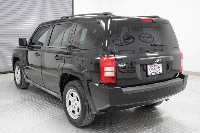 Pre-Owned 2010 Jeep Patriot Sport