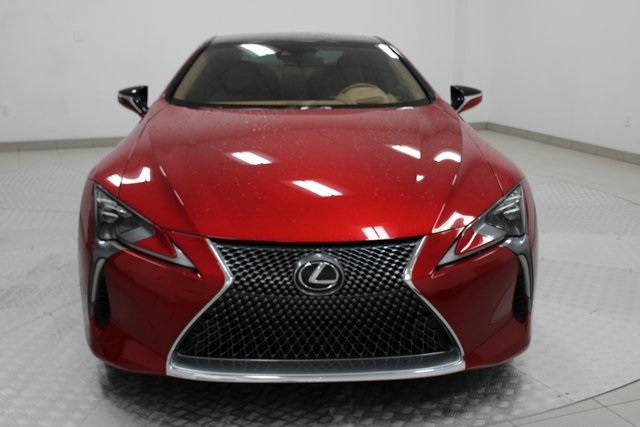 Pre-Owned 2018 Lexus LC 500