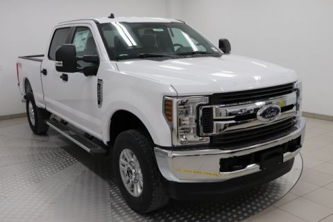 New 2019 Ford F-250SD STX