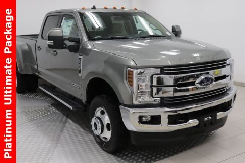 New 2019 Ford F-350SD Lariat