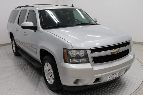 Pre-Owned 2011 Chevrolet Suburban 1500 LS